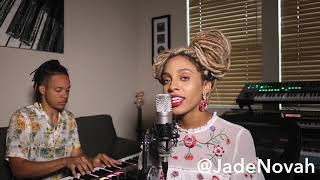 Video Camila Cabello - Havana (Jade Novah Cover) MP3, 3GP, MP4, WEBM, AVI, FLV Juni 2018