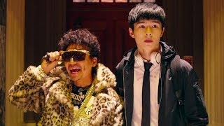 Nonton  Detective Chinatown 2  Trailer Film Subtitle Indonesia Streaming Movie Download