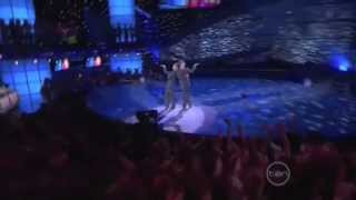 SYTYCD Australia - Hip Hop - Singing in The Rain
