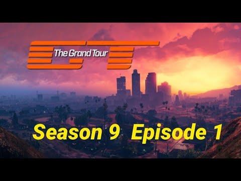 The Grand Tour - Season 9 Episode 1