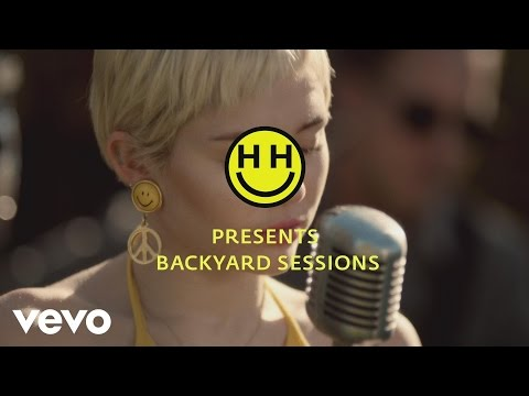 Happy Together (Backyard Sessions)