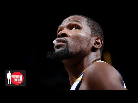 Video: The Nets can offer Kevin Durant a brighter future than the Knicks | Stephen A. Smith Show