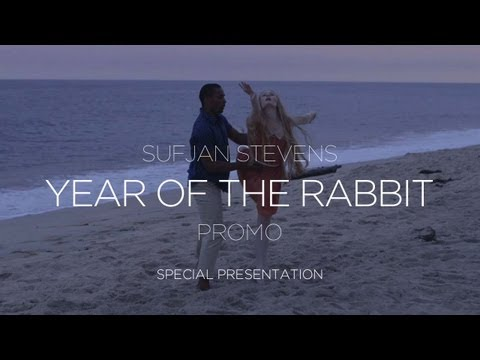 Watch the trailer to Sufjan Stevens' ballet, 'Year of the Rabbit'