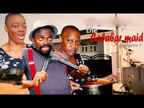THE CALABAR MAID Season 1 - 2019 Latest Nigerian Nollywood Movies HD