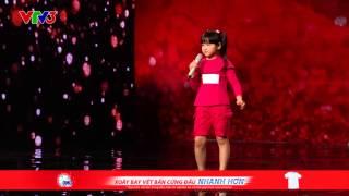 Vietnam's Got Talent 2014 - TẬP 05 -