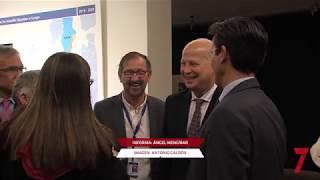 El Parque de las Ciencias firma un convenio europeo de intercambio cultural