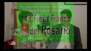 113^ Fiera Franca del Rosario di Segusino - Intervista a Denis Coppe