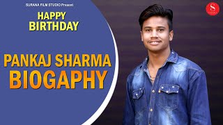 Nonton Pankaj Sharma Biography   Wish You Happy Birthday Comedian Pankaj Sharma   Surana Film Studio Film Subtitle Indonesia Streaming Movie Download