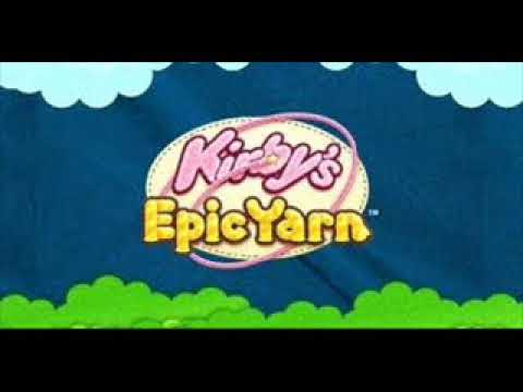 Kirby's Epic Yarn OST - Tube Town!