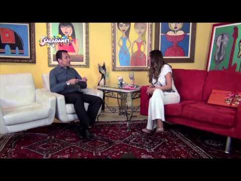 Maura Roth entrevista o escritor Heverton Anunciação
