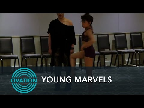 Young Marvels - Performance Fears