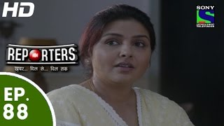Reporters - रिपोर्टर्स - Episode 88 - 18th August, 2015