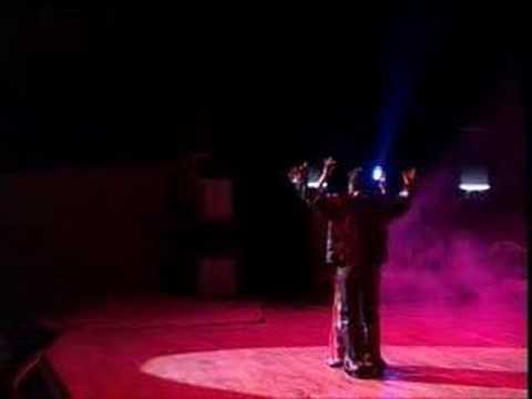 Anjali Zaveri stage dance show..Somthing special