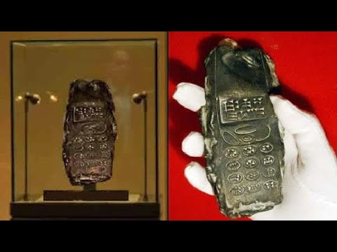 12 Most Incredible Archaeological Discoveries That Really Exist