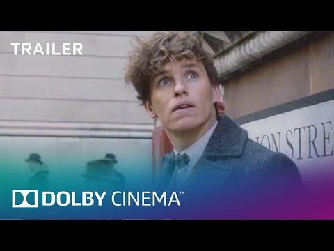 Fantastic Beasts: The Crimes of Grindelwald | Trailer | Dolby Cinema | Dolby