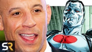 Video 10 Comic Book Characters You DIDN'T Know Were Getting Movies MP3, 3GP, MP4, WEBM, AVI, FLV Juli 2018
