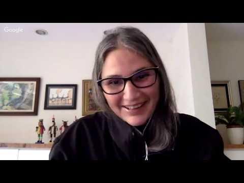 Entrevista con Claudia Cristiani (2019)