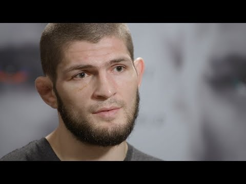 UFC 229: Khabib - Every Minute, Every Second I Will Smash Conor