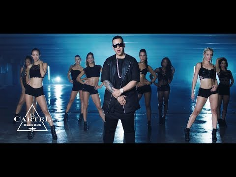 Shaky Shaky - Daddy Yankee (Video)