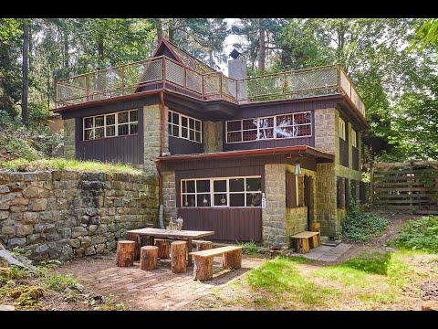 Video Prodej chaty, 130 m², Praha-východ - Hrusice