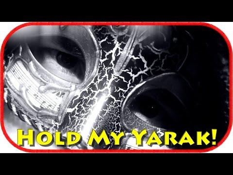 Hold my Yarak! - Yarakstyle91 feat. DaldaşaX