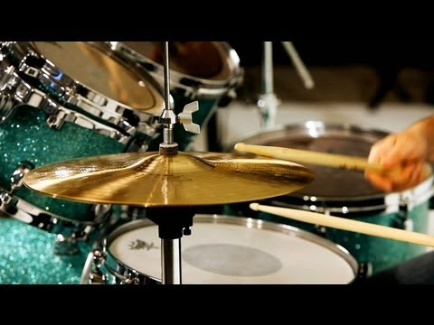 How To Form A Basic Pop Song | Drumming