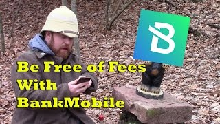 Bank Mobile – Be Free From Fees