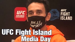 "Max Holloway: The Controversial Decision ""Salty Boys Unite"" 
