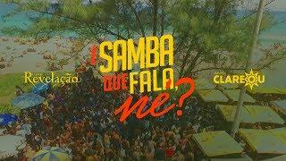 Video Grupo Clareou + Grupo Revelação - É Samba Que Fala, Né? MP3, 3GP, MP4, WEBM, AVI, FLV Oktober 2018