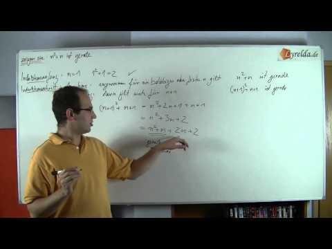 Teilbarkeit Lösung 1