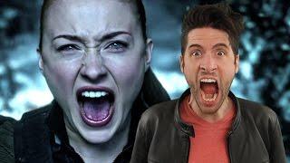 X-Men: Apocalypse - FINAL Trailer Review by Jeremy Jahns