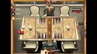 BACKGAMMON WARS GROUP TAVLA YouTube video