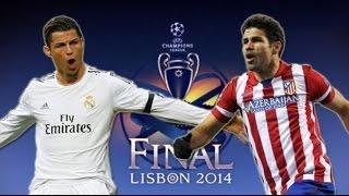 Video Real Madrid 4-1 Atletico [HD] Full Match Partido Completo | Final Champions 2014 | COPE | La Décima MP3, 3GP, MP4, WEBM, AVI, FLV Juni 2018