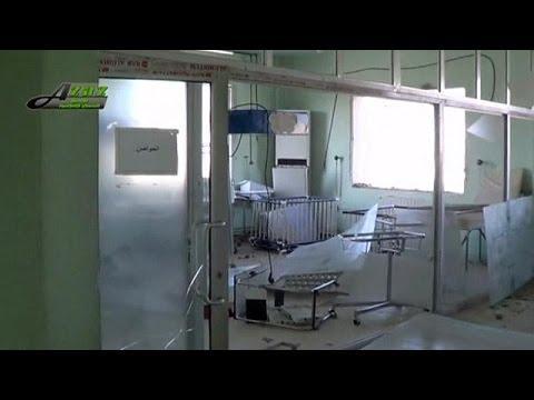Συρία: Οξεία αντίδραση των Γιατρών Χωρίς Σύνορα για την επίθεση κατά νοσοκομείου
