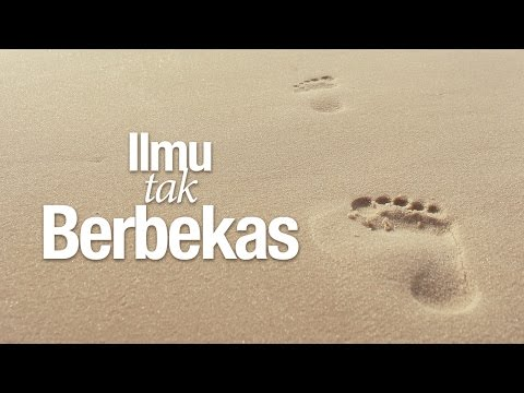 Ceramah Singkat: Ilmu Tak Berbekas - Ustadz Abdullah Taslim, MA.