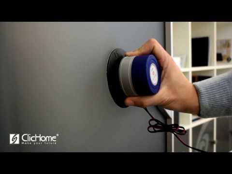Casse invisibili Revolution Acoustics