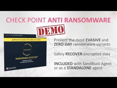 Anti-Ransomware: Solution Brief & Demo | Tech Bytes