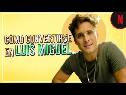 Luis Miguel: La Serie   Diego Boneta comparte secretos de la 1a temporada