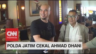 Video Ahmad Dhani Dicekal MP3, 3GP, MP4, WEBM, AVI, FLV November 2018