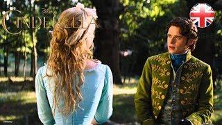 Cinderella - Exclusive Clip Preview - Official Disney | HD