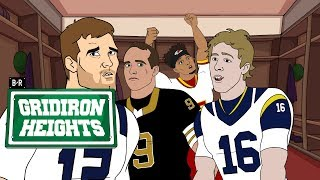 The Top Seeds Tried to Not Freak Out During the Bye Week 😅 | Gridiron Heights S3E19