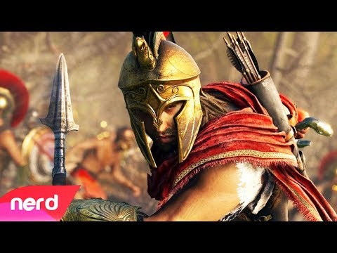 Assassin's Creed: Odyssey Song | Written by The Gods