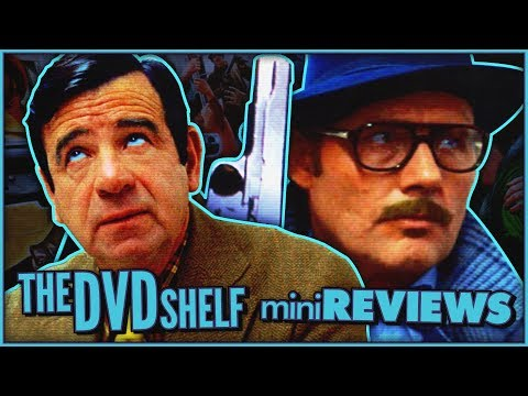 The Taking Of Pelham One Two Three [1974] - mini Review