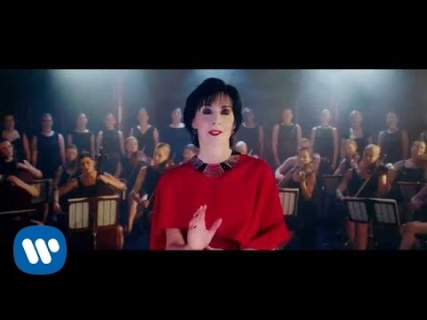 Enya - So I Could Find My Way (Official Video)