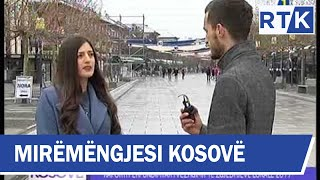 Mirëmengjesi Kosovë - Drejtpërdrejt Blerta Aliu 19.02.2018