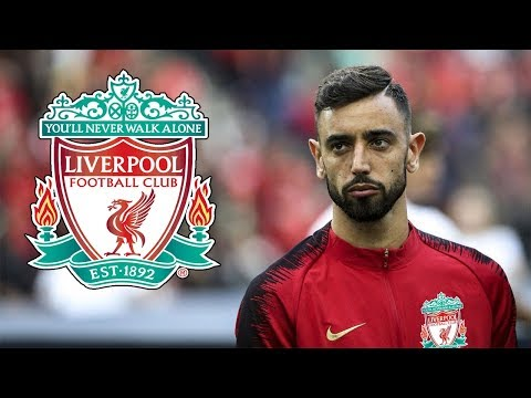 LIVERPOOL BID FOR BRUNO FERNANDES £40 MILLION REVEALED | KLOPP IN POLE POSITION TO SIGN HIM