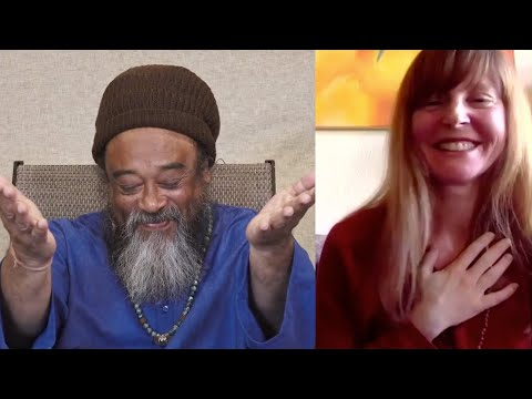 Mooji Video: Your Awakening Is Your Gift to the World