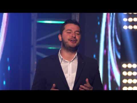 S'ka më dashuri për Labinot Alshiqi (Premierë/Video)