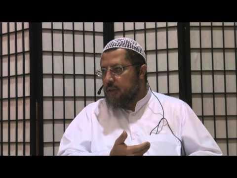شرح سلم الوصول للشيخ حافظ الحكمي-العقيدة -٧