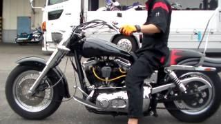 4. Harley Davidson FXDWG 1340 DYNA WIDE GLIDE Custom EVO 1605050895 t